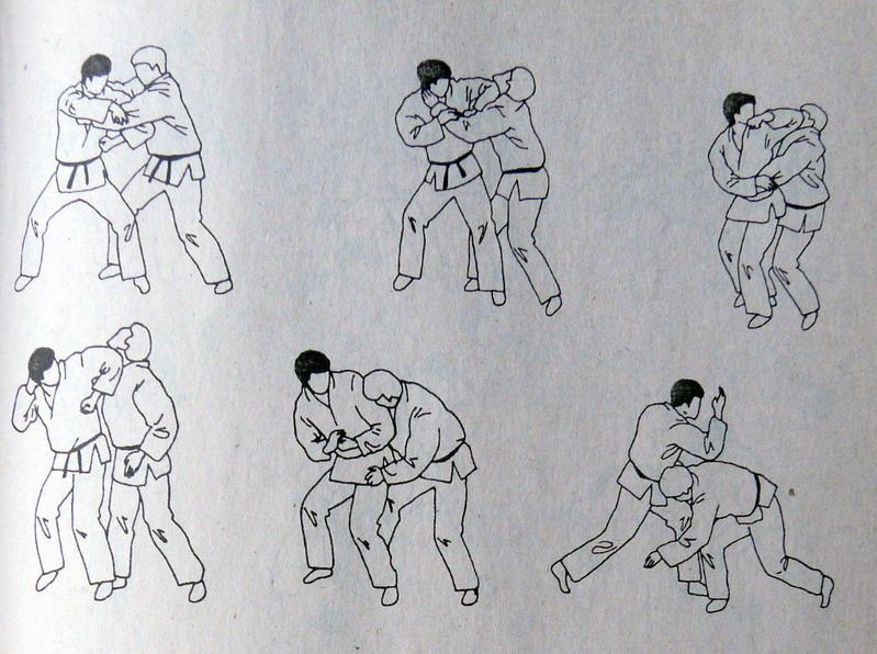 Как научиться драться девочкам в домашних условиях